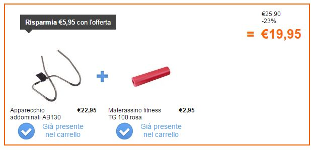 offerta decathlon