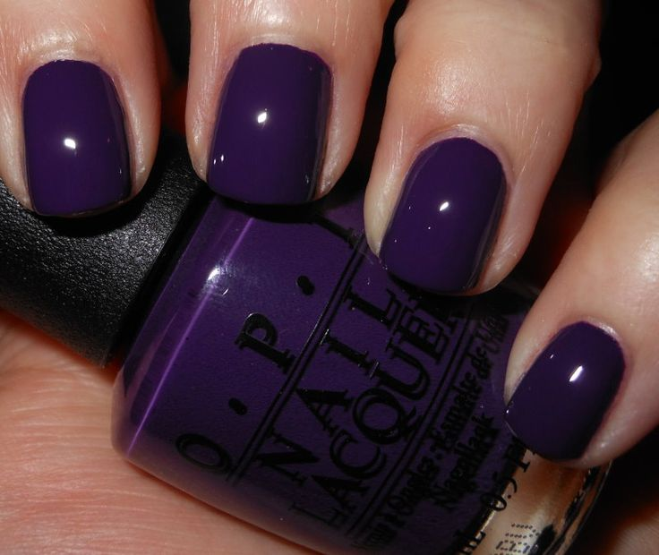 1214 best Nail polish color swatches images on Pinterest | Nail ...