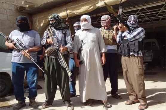 #Iraq #News - #war in #iraq - Militants killed 21 leaders in the western Iraq towns of Rawa and Ana on Sunday 22-June-14. #latest #Local #iraqi #news