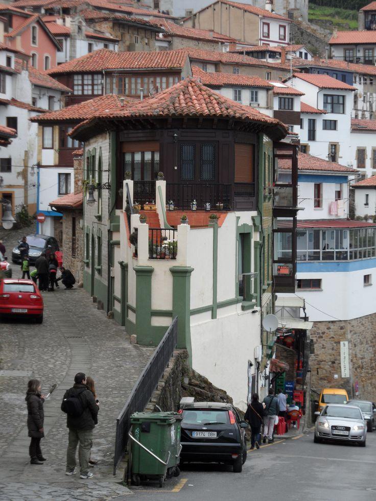 Lastres, Asturias (Spain)