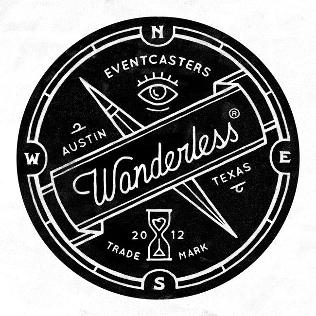 wanderless badge