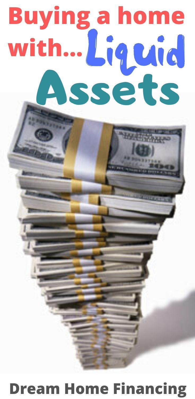 Asset Depletion Loans Asset Based Mortgages With Images Home