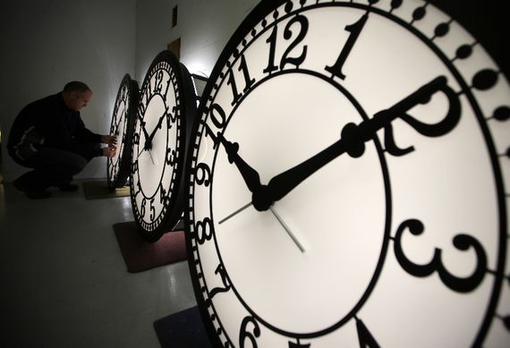 It's said that Benjamin Franklin first proposed a version of Daylight Saving back in 1784 as a way to save candles. This, no disrespect to old Ben, should tell us how silly and obsolete the tradition has become. President Obama—and leaders elsewhere in the world—should do the sensible thing and scrap it.
