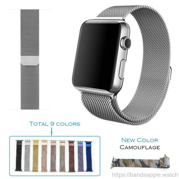 Milanese loop for apple watch series 1 2 band/belt/strap stainless steel Standard/Sport magnetic strong clip high quality //Price: $25.38 & FREE Shipping //     #bracelet #ceramic #sport #rubber #apple #watch #applewatch #ios #band #applewatchfans