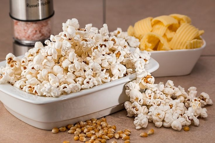 Blog post at Onlajer : Popcorn Makanan Ringan Sepanjang Zaman yang menguntungkan  Bertih jagung atau lebih dikenali dengan 'popcorn' adalah salah satu makanan ya[..]