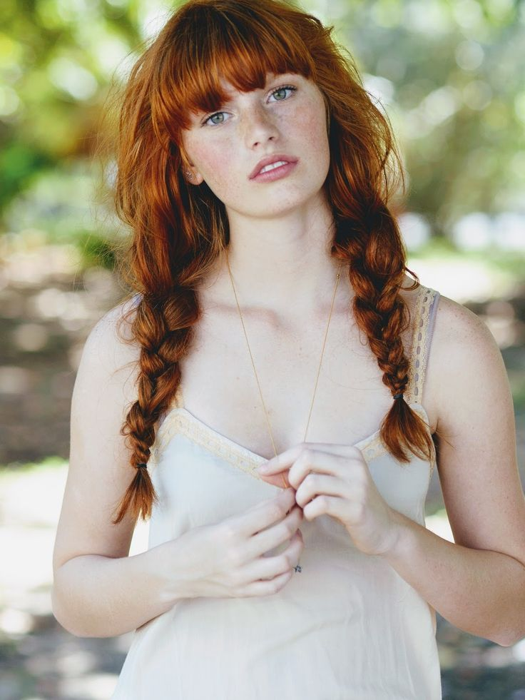 45 best Ginger (or at least pale and freckled) images on