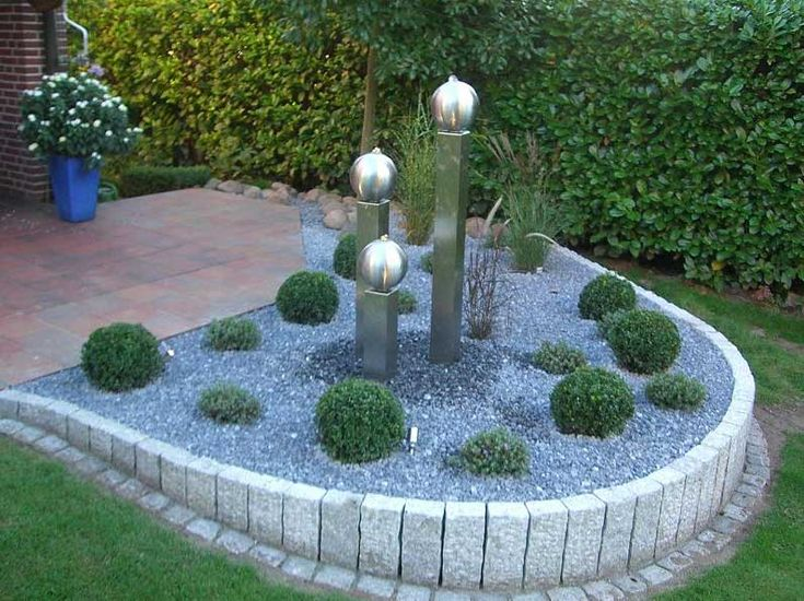 best 25+ gartenbrunnen stein ideas only on pinterest