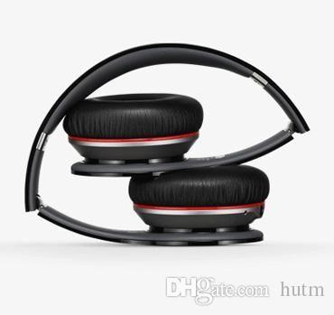 Promotion Bluetooth Hd Kopfhörer Dj Drahtlose Stereo Audio On Ear Kopfhörer Kopfhörer Für Iphone Ipad