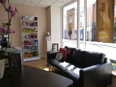 Head Room Unisex Hair Salon #Abergavenny - 01873 857373