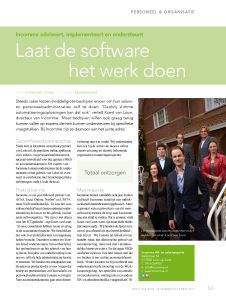 INC - artikel Regio Business