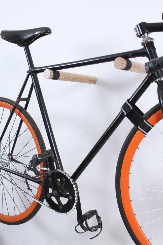 Best 25+ Wall mount bike rack ideas on Pinterest   Hanging ...