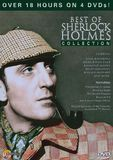 Best of Sherlock Holmes Collection [4 Discs] [DVD]