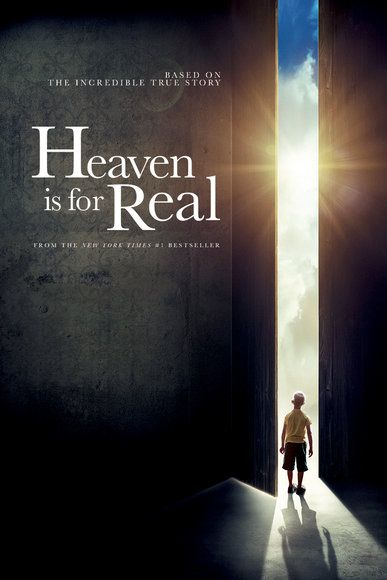 HEAVEN IS FOR REAL brings to the screen the true story of a small-town father who must find the courage and conviction to share his son's extraordinary, life-changing experience with the world.The film stars Academy Award® nominee and Emmy® award winning actor Greg Kinnear as Todd Burpo and co-stars Kelly Reilly as Sonja Burpo, the real-life couple whose son Colton ( Connor Corum) claims to have visited Heaven during a near death experience.Colton recounts the details of his amazing…