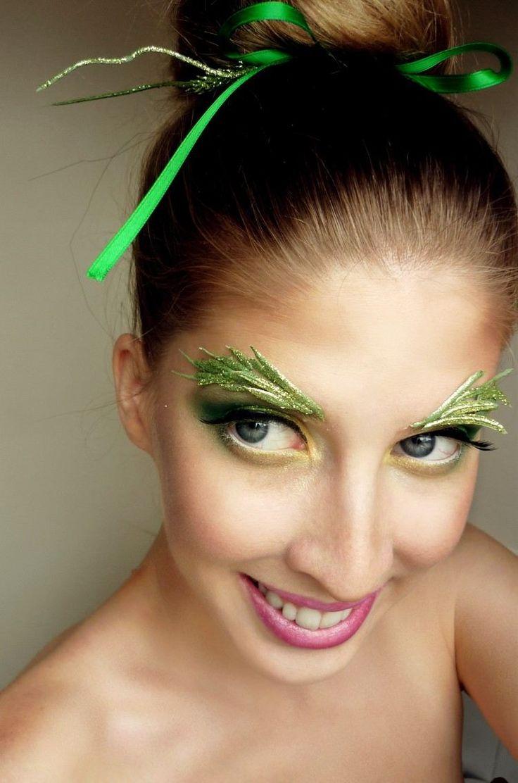 Maquillage Fée Femme
