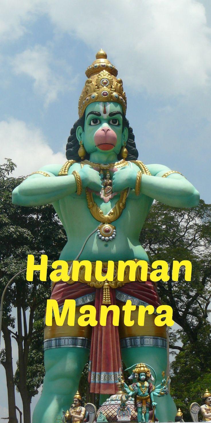 Hanuman Moola | Gayatri | Beej | Karya Siddhi Mantras For Job Problems And Success