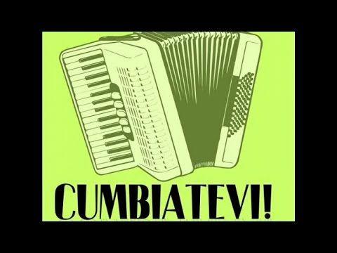 Cumbiatevi (12 brani cumbia per fisa)