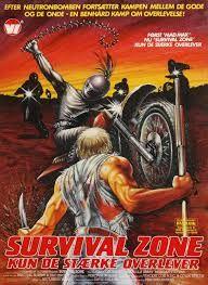 Afbeeldingsresultaat voor post-apocalyptic movies