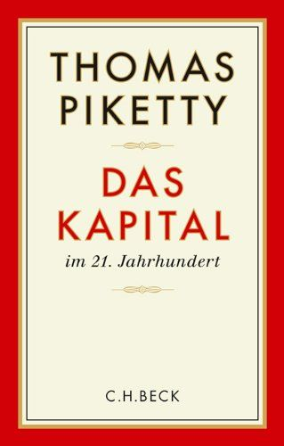 Das Kapital im 21. Jahrhundert: Amazon.de: Thomas Piketty, Ilse Utz, Stefan Lorenzer: Bücher