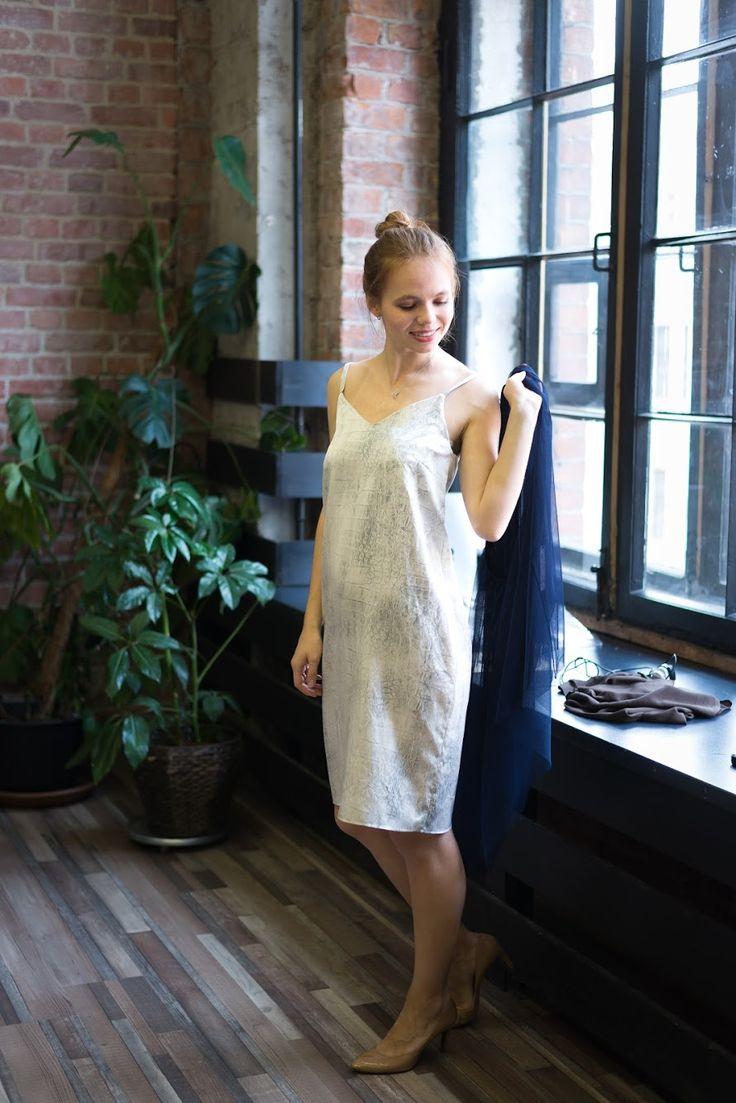 MAK dress Photo by d.matsyutsya  https://www.instagram.com/dmatsyutsya/