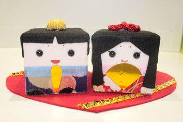 hina matsuri craft