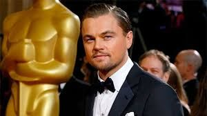 Image result for leonardo dicaprio  in character