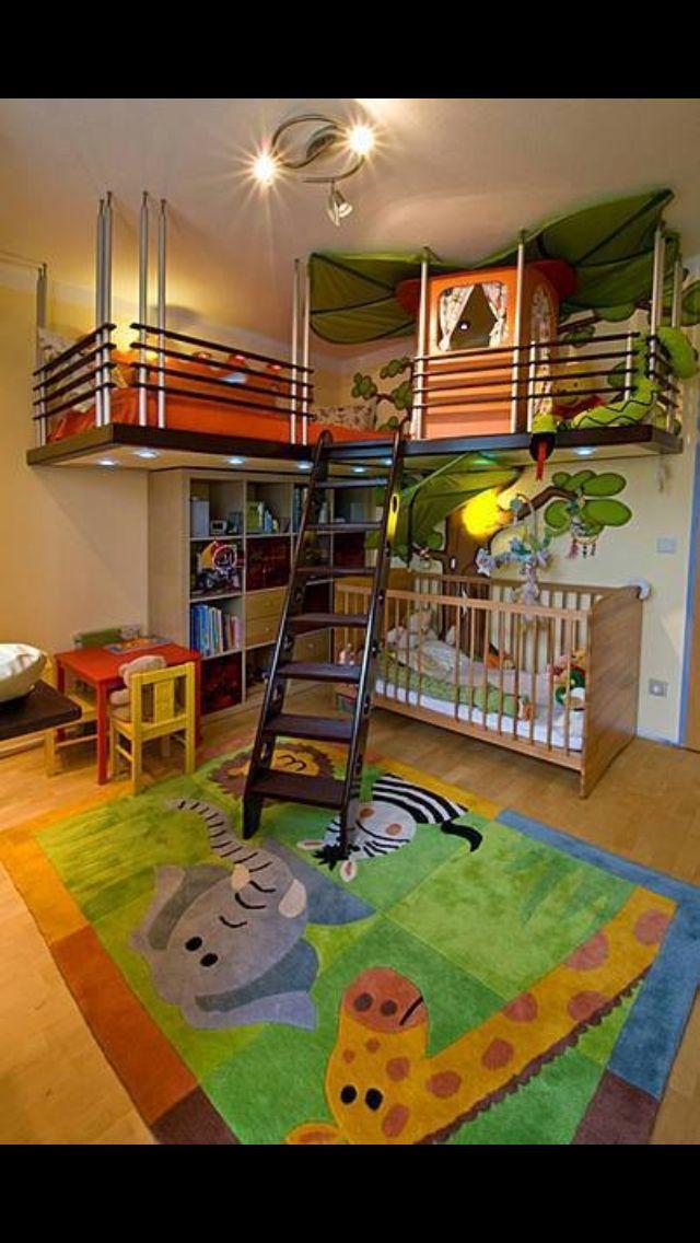 17 beste afbeeldingen over jongens kamer op pinterest kratten kinderenkamers decor en - Deco tiener slaapkamer jongen ...