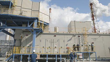 Energy | Kawasaki Heavy Industries