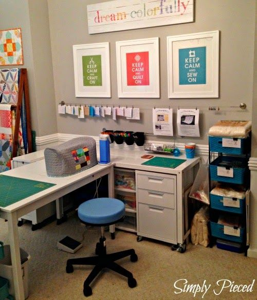 17 best images about best craft space organization on