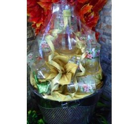 Eid Fitr Hampers