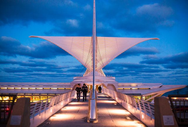 Actually Great Date Ideas in Milwaukee