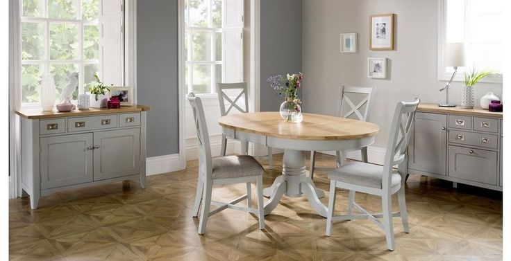 DFS Harbour Dining Furniture
