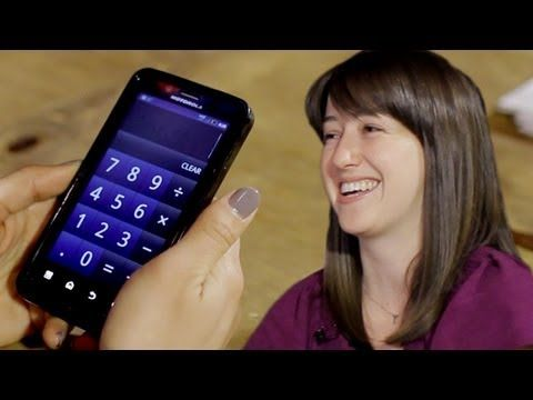 EASY Trick To Get a Girl's Phone Number! - YouTube