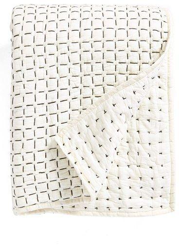 DKNY 'Pure Imprint' Quilt