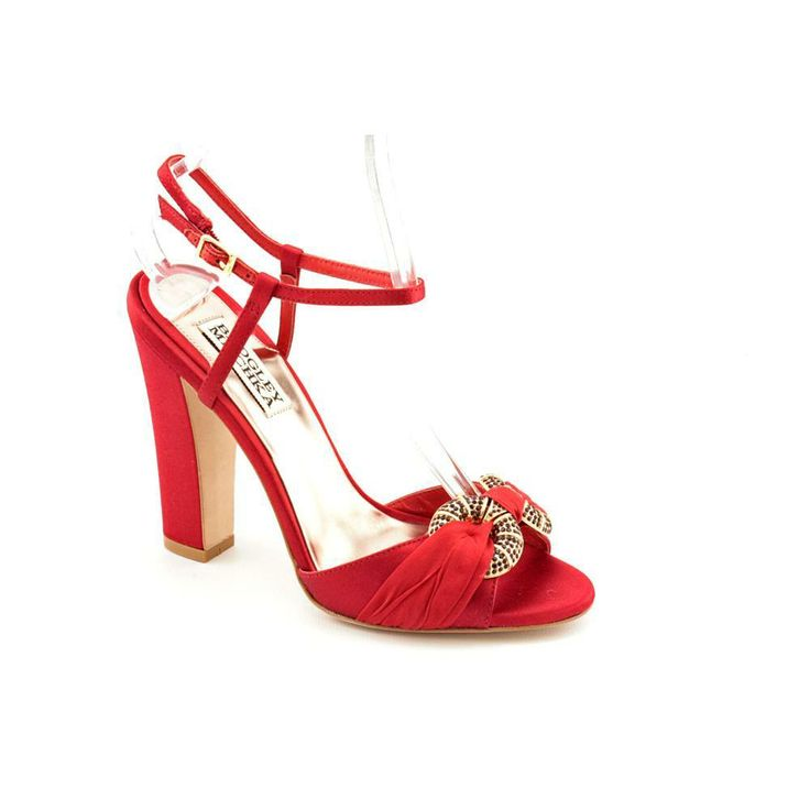 10  ideas about Red Satin on Pinterest - Red satin dress- Red ...