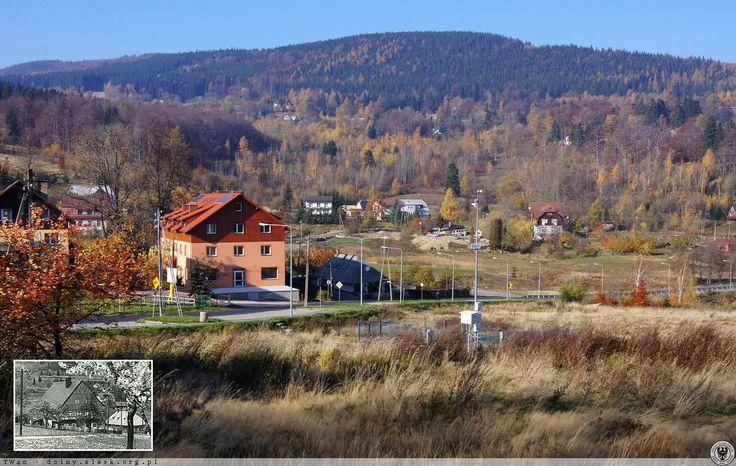 #Hallmann #Schreiberhau #Ahnenforschung #Schlesien