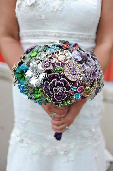 gem bouquet