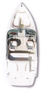 New 2012 Caravelle Boats Caravelle 202 Bowrider Boat