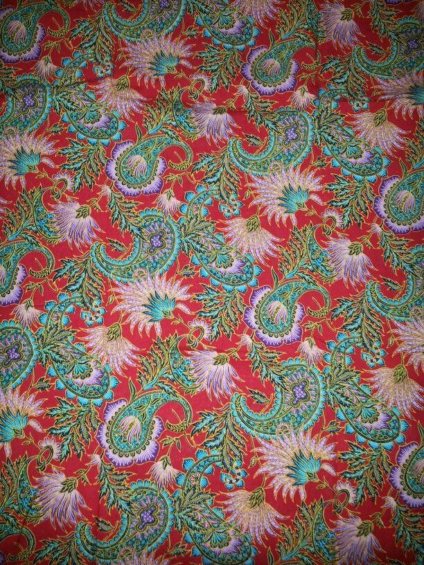 Tasikmalaya Indonesian Batik