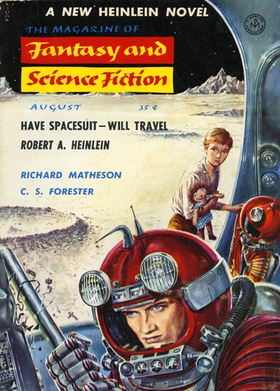 space science fiction magazine - photo #22