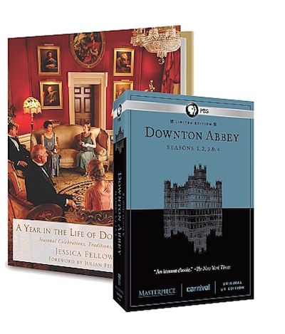 Downton Abbey Box Set