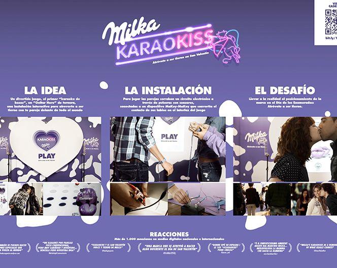 Promo Activation '14 - Premios Best Awards