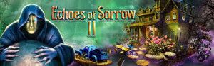 Echoes of Sorrow 2 Game Review: Echoes of Sorrow opens with the playervdesperately running from a shadowy figure when he suddenly fall & everything goes dark. When he awaken, find himself trapped in his own mind, but he is unsure why. Now as a player, you must unlock your repressed memories & find your way back to reality before it is too late. Along way you must uncover the identity of shadowy figure that's lurking in your memories & banish him from your mind.
