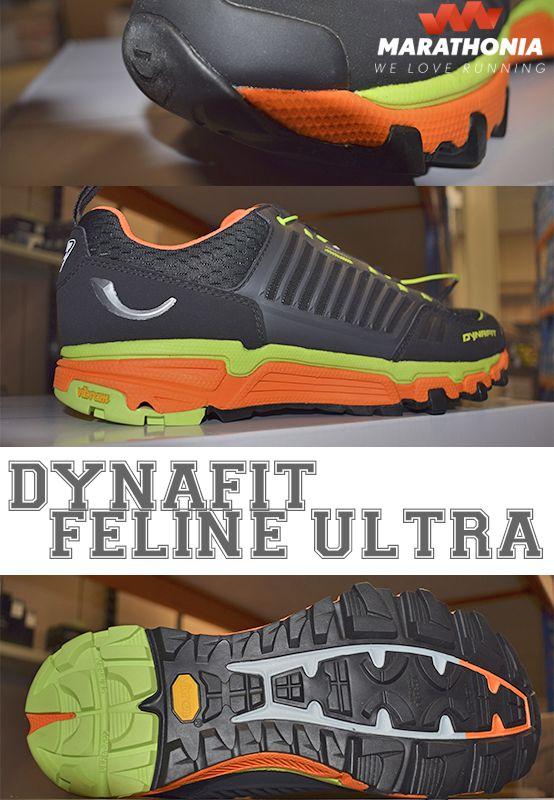 El calzado DYNAFIT FELINE ULTRA destaca para largas distancias sobre suelo duro y compacto, y se caracteriza por una amortiguación sobresaliente y control de los movimientos.-Para pisada neutra.-Drop de 8mm.-FELINE ULTRA, fabricadas para una superficie de trail. Para más información haz click en la foto. #zapatillas #calzado #trail #montaña #running #Dynafit  #FelineUltra #shoes #marathonia #todoterreno