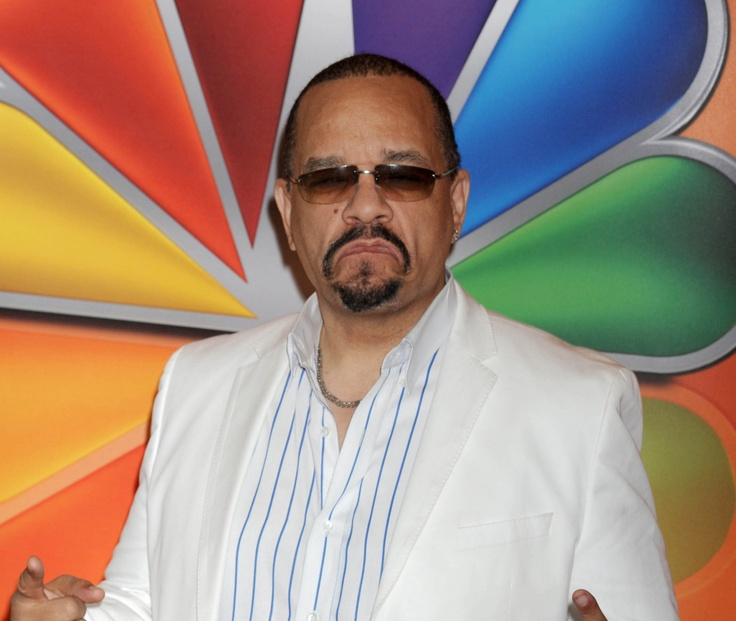 New tone! 'Law & Order: SVU' actor Ice T to author Katie Pavlich: 'F*ck off, bitch'; Update: Doubles down | Twitchy This Ice T is a piece of work. At this point I will not longer view the L show. There are many other options. I wonder if this guy kisses his  mom with this mouth?