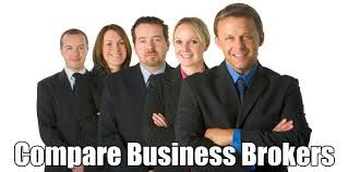 Is The Selected Broker, Fine For Your Business?