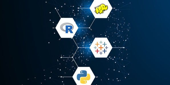 Complete Data Science Certification Training Course Bundle Discount - 92% Off   Learn What You Need to Know to Break Into a Lucrative New Data Science Career  There is currently a huge wave of demand for strong analytics professionals across a range of industries and this bundle has been designed to give you all the conceptual and technical skills to succeed in this field. You'll get an in-depth introduction to R programming Hadoop Python and Tableau - some of the most important tools for…