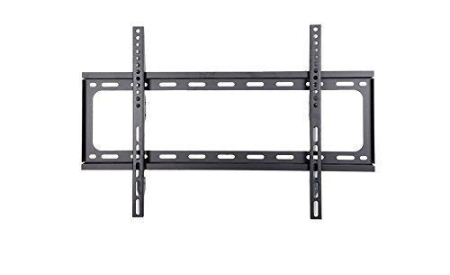 Description: This #super low #profile fixed slim TV mount bracket attach nearly flush to the wall to maximize the sleek, thinness of LED TVs which make TVs like a...