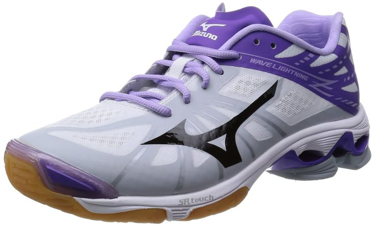 Mizuno Volleyball Shoes Wave Lightning Z | Amazon.com