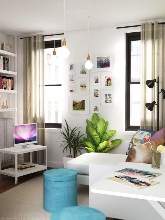 best 25+ tiny studio apartments ideas on pinterest | tiny studio
