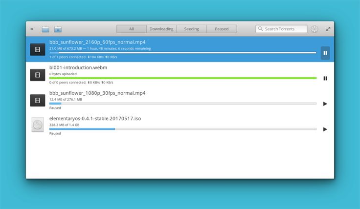 How To Install Torrential On Elementary OS